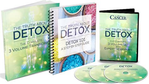 About Cancer Detox by The About Detox Presented By The About Cancer 174
