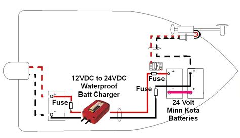 marine battery charger wiring diagram marine free engine
