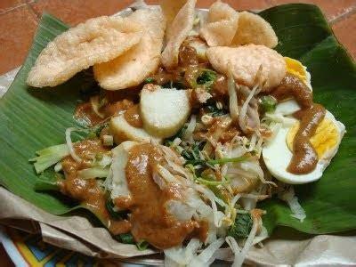 indonesia secret kitchen lotek recipe