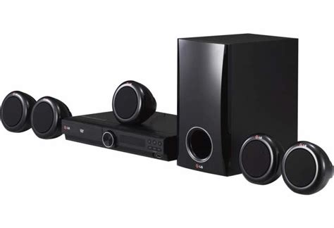 Lg Dh3140s Home Theater 5 1 Ch 300 Watt lg dh3140s dvd home cinema system specs includes 5 1 product reviews net