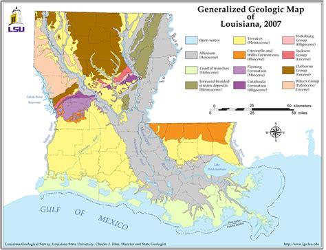 louisiana flood map lsu gc6e814 community garden earthcache earthcache in