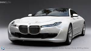 Bmw De All Aboard The Bmw 8 Series Hype