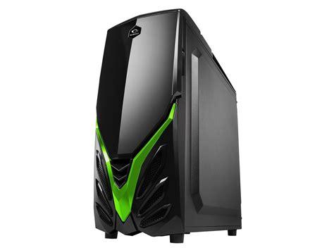 gabinete viper gabinete raidmax viper ii preto verde r 295 00 em