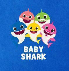Topper Baby Shark Mini Doo Doo Set baby shark shark papa shark shark shark learn members of the