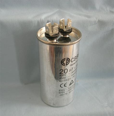 air conditioner capacitor product catalog china capacitor