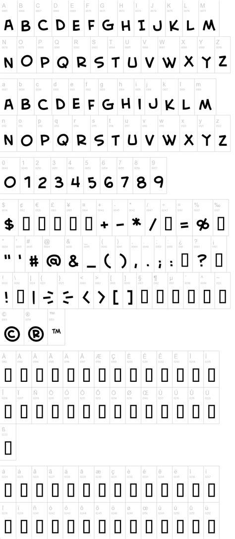 creative block bb font dafontcom