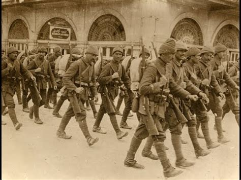 Ottoman Soldiers Ww1 Ww1 In Questions What Did The Ottoman Empire Do During The War
