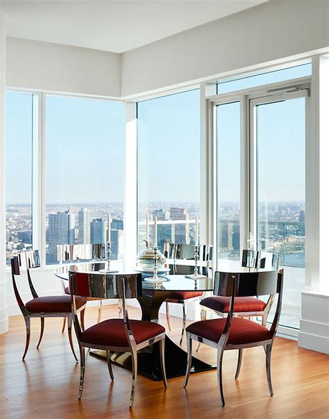 Appartments In New York City - a luxury apartment in new york city designed by robert