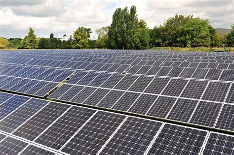solar panels for park homes solar park howbery business park oxford oxfordshire
