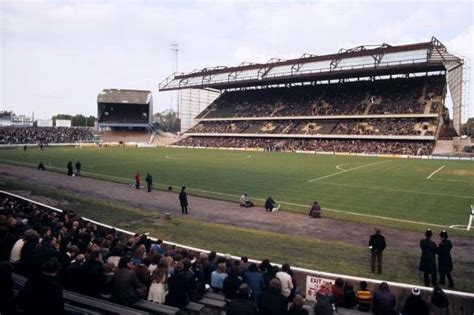 Shed End Stamford Bridge by Chelsea Fc The Stamford Bridge Story In Photos