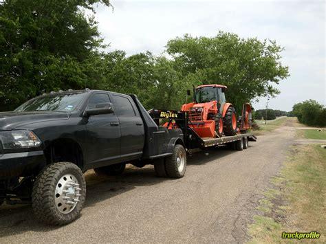 cummins truck lifted black dodge ram 3500 interstate rated no bill simpson job