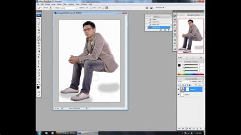 tutorial photoshop cs3 levitasi cara membuat levitasi dengan photoshop cs3 cs4 cs5 youtube
