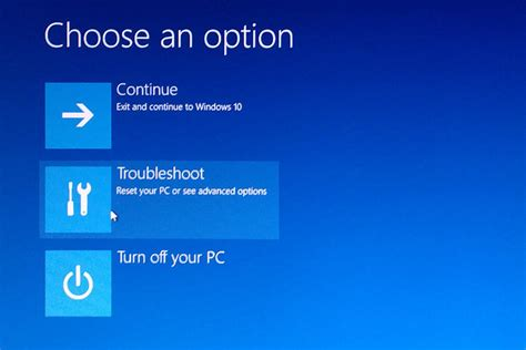 how to choose windows how to create and restore an image backup in windows 10