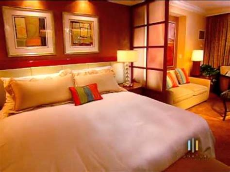 mgm two bedroom suite signature at the mgm grand 2 bedroom suite youtube