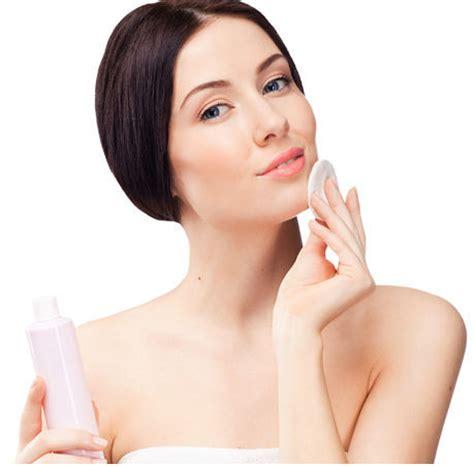 Toner Wajah pentingkah menggunakan toner saat membersihkan wajah