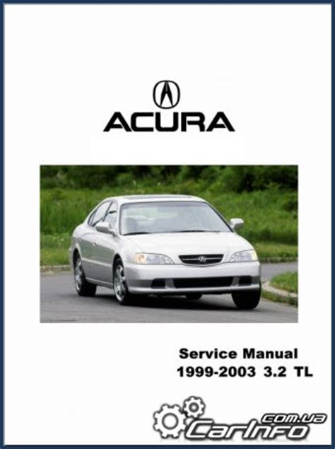 free auto repair manuals 2012 acura tl security system service manual free repair manual 1999 acura tl service manual 1998 acura tl dispatch