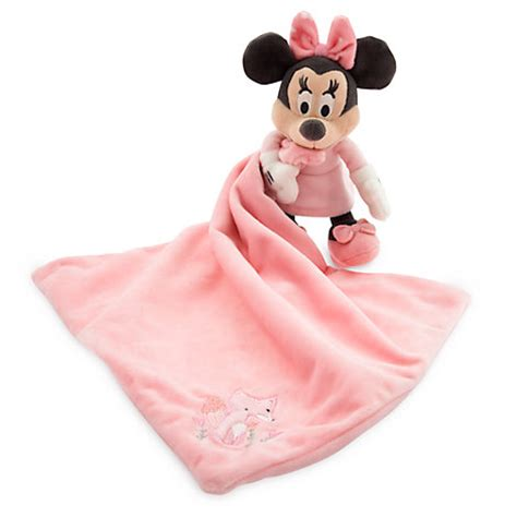 minnie mouse toddler comforter minnie mouse layette baby comforter