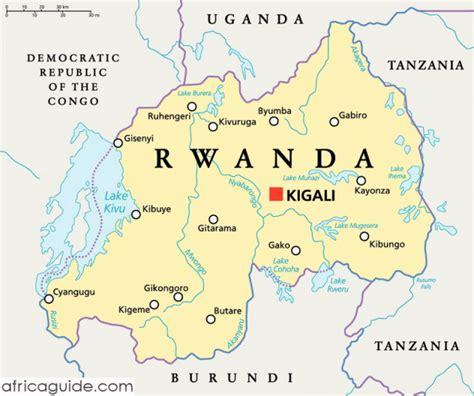 africa map rwanda check this out clean and dynamic rwanda a model