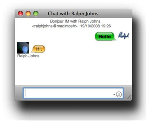 chat text rooms ichat pics windows text chat window