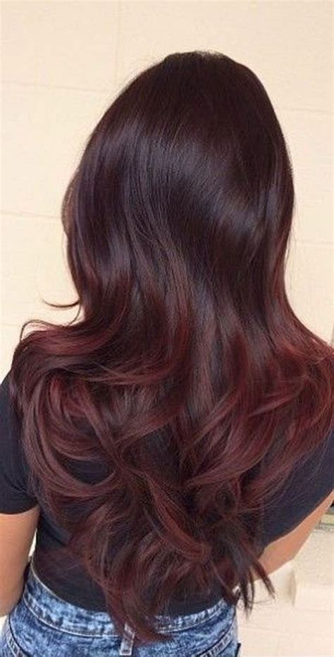 fall hair color ideas hair care best fall hair color ideas that must you try 2