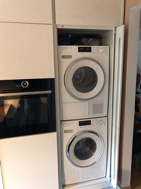 waschmaschine verstecken tolle waschmaschine in der k 252 che verstecken bilder die