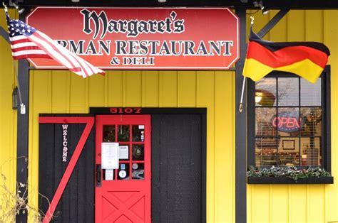 Margaret's German Restaurant Tulsa, OK 74145   YP.com