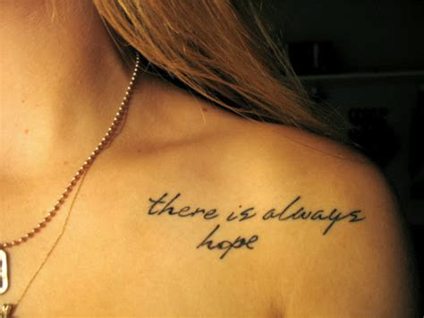 girl tattoo quotes short quotes tattoo tech2gadget