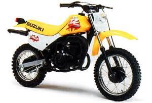 Suzuki 80cc Suzuki Ds80 Model History