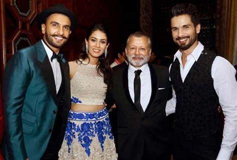 Bollywood News: Shahid Kapoor Mira Rajput second wedding