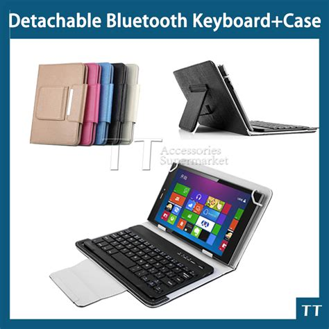 Cover Sarung Tablet Lenovo Universal 8 Inch Oeiginal Hp Resmi universal bluetooth keyboard for lenovo s8 50 8 inch