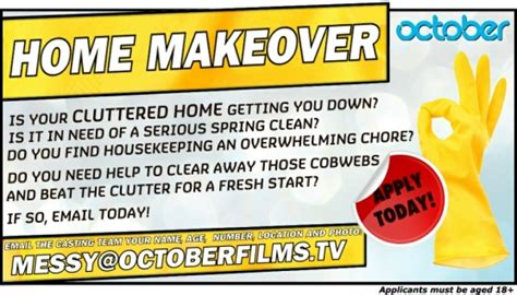 home makeover shows list tarvin home makeover tv series