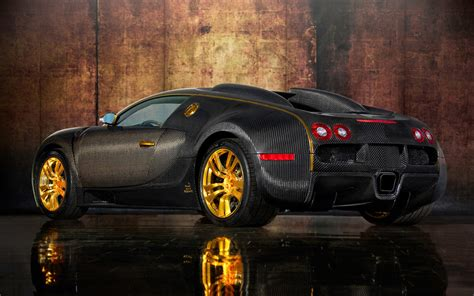 bugatti gold and bugatti veyron gold and black image 223