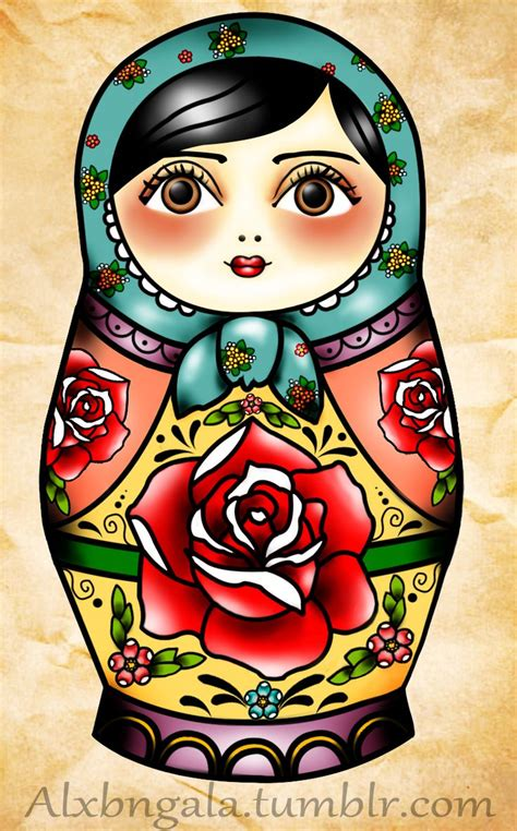 design a nesting doll 112 best images about tats on pinterest ocean wave