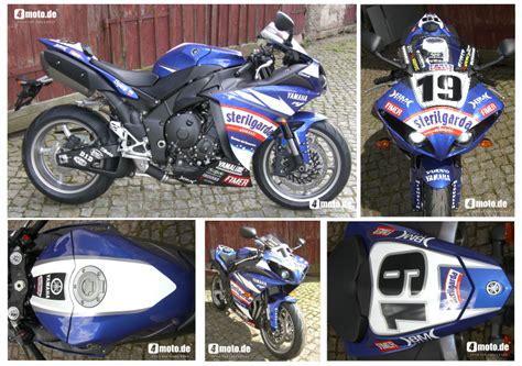 Motorrad Club Heilbronn by Superbike Replica Neue R1 Ben Spies 19 R6 Showroom