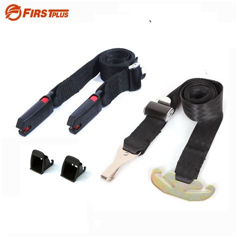 Easywalker Car Seat Connector update isofix latch belt connector child baby car safety seat interface connection belts with