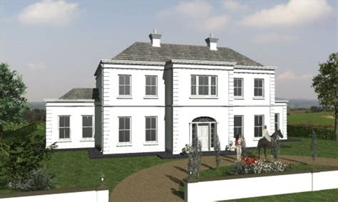 house design magazines ireland georgian style house plans georgian colonial house plans