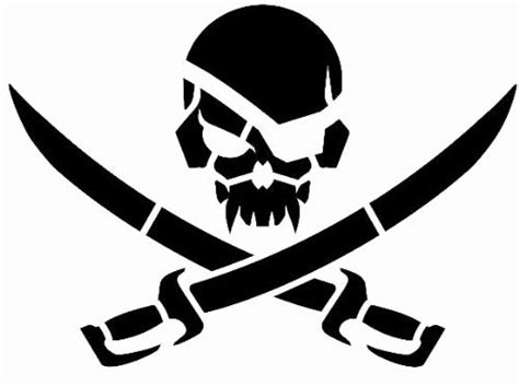 army pattern stencil pirateskull stencil stencil military tactical stencil