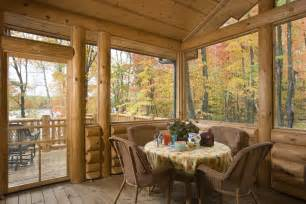 Decorating Small Loft Spaces Log Home Photos Sunrooms Lofts Amp Office Expedition