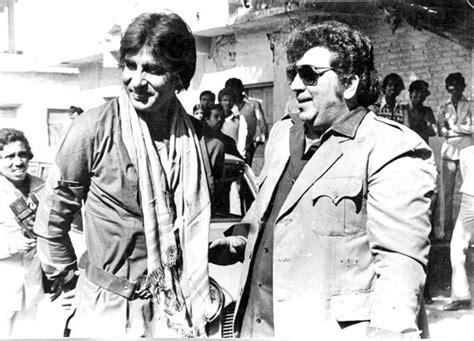 parveen babi ki history late amjad khan and amitabh bachchan rare pic 10