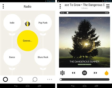 App For Two 30 Of The Most Beautiful And Well Designed Android Apps