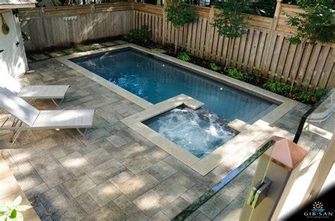 s pools swim spas gib san pools toronto mississauga