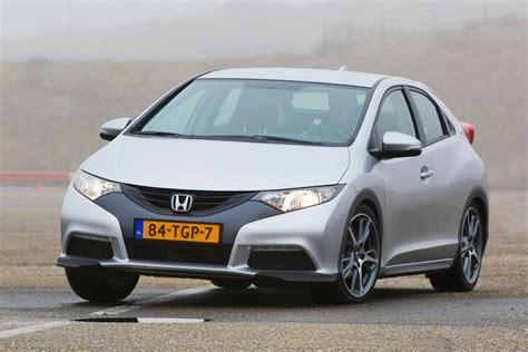 Honda Civic 1 8 2012 honda civic 1 8 comfort 2012 autotest autoweek nl