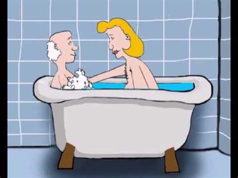 Loriot Badewanne loriot badewanne parodie