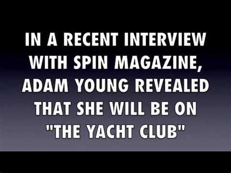 yacht club lyrics owl city the yacht club lyrics