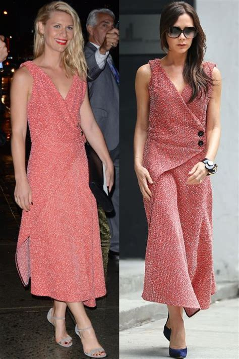Who Wore It Better Kate Bosworth Vs Thandie Newton In Preen by Who Wore It Better In The Same