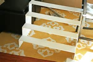 Diy Stair Risers by Diy Display Risers Senn Amp Sons
