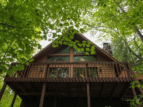 Secluded Cabins In Hocking by Secluded Cozy Hocking Cabin With Homeaway