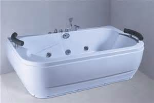 1800mm ended 2 person whirlpool bath duo 6 foot