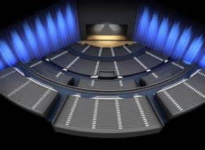 Theatre at grand prairie seating chart ticket info apps directories