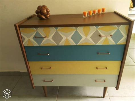 Baby Nest Retro Gris 25 best ideas about commode vintage on